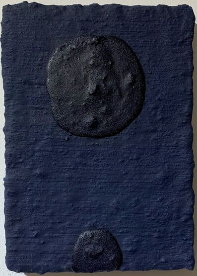 Toshiro Yamaguchi, 'Reflejo de Luna', 2018