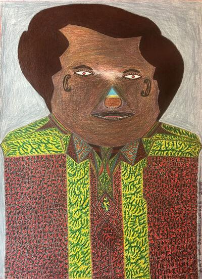 Johnson Weree, 'untitled', 2018