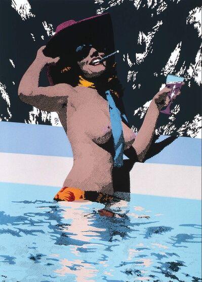 Billy Schenck, 'My Summer Vacation'