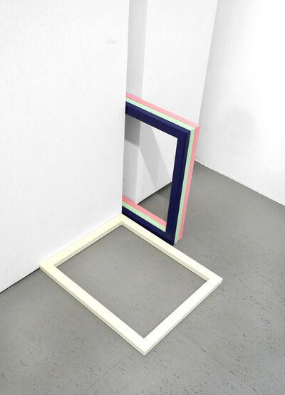 Gary Schlingheider, '3D PLUS', 2020