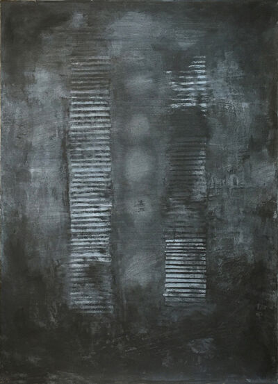 Melissa Rubin, 'Shadow Play', 2017