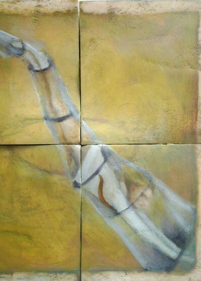 Helmut Stallaerts, 'The Jump', 2013