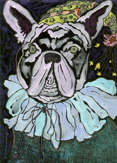 Eleanor Hubbard, 'Frederick the 1st: Party Dogs', 2008