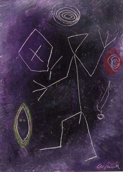 A.R. Penck, 'Gemitled', 1980s