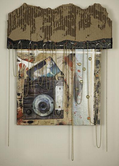 Carl Shubs, 'Behind the Curtain', 2016