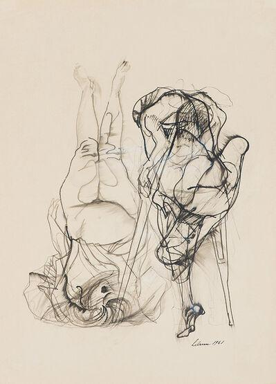 Rico Lebrun, 'Untitled', 1961