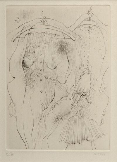 Hans Bellmer, 'A Sade #1', 1961