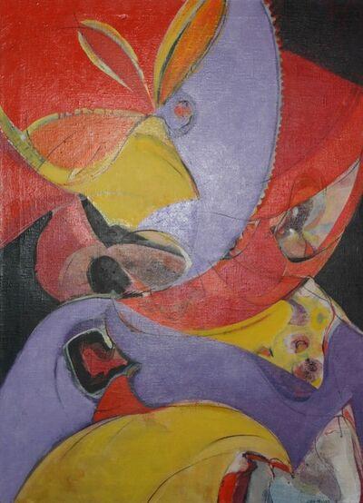 Joan Miller, 'Allegro II'