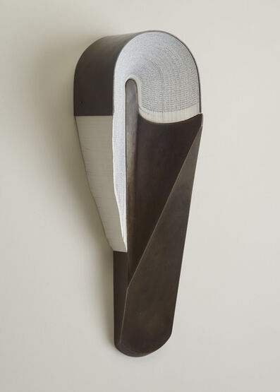 Andrew Hayes, 'Bisect', 2014