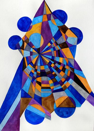Ana Clara Soler, 'Random XI', 2016