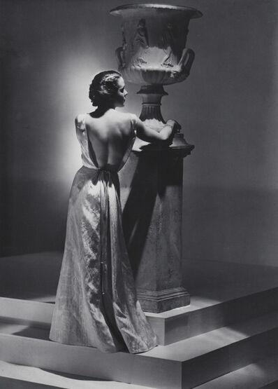 Hoyningen-Huene, 'Schiaparelli Dress', 1934