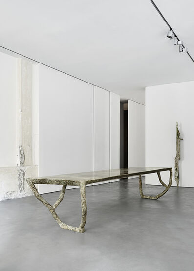 Vincenzo De Cotiis, 'DC 1809 (Dining Table)', 2018