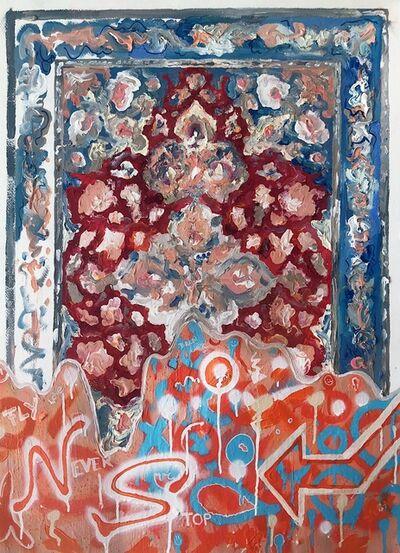Bahar Caglayan, 'She King', 2019
