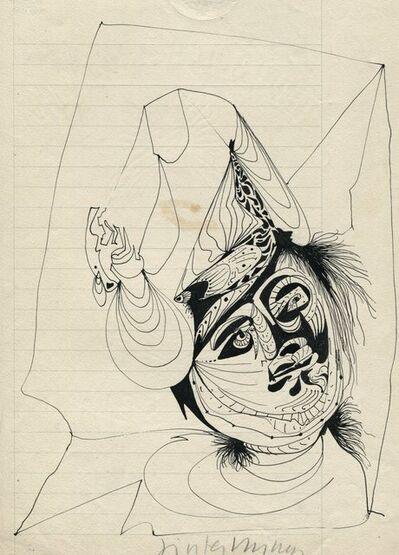 Juan Batlle Planas, 'Figura', 1948