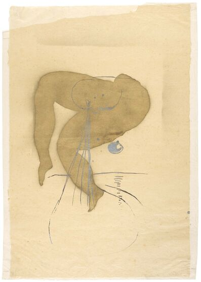 Norbert Schwontkowski, 'Untitled', 1990