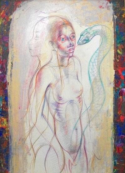 Ergin İnan, 'Berlin Melekleri / Berlin Angel's', 2005
