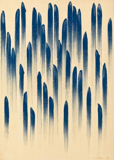 Lee Ufan, 'From Line', 1978