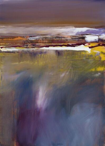 John Waller, 'Memory Self and Landscape 2 (framed)', 2019
