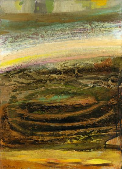 Maja Lisa Engelhardt, 'The Seventh Day (22)', 2017