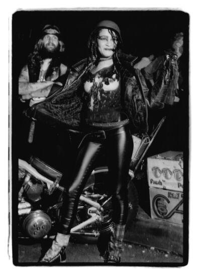 Amy Arbus, 'Pebils', 1980-1990