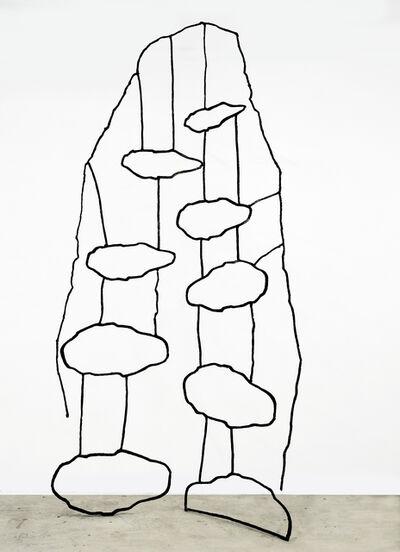 Dominique Labauvie, 'Cloud 9', 2016
