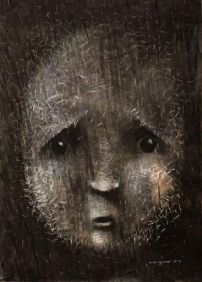 Iwan Effendi, 'Her Farewell', 2020