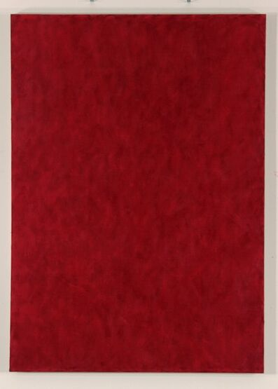 Anders Knutsson, 'Red Hot', 2015