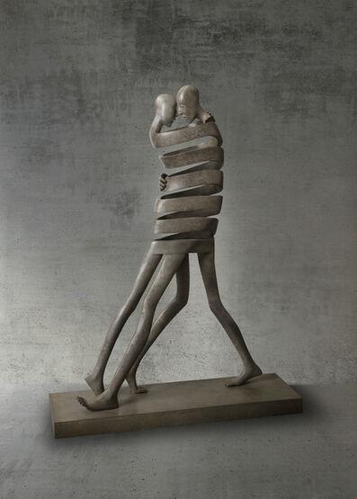Isabel Miramontes, 'Tango', 2020
