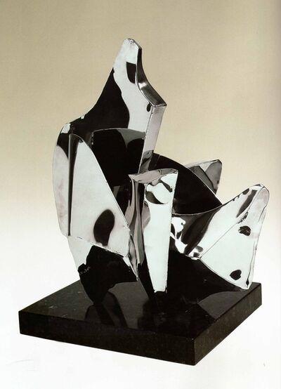 Alicia Penalba, 'Refuge', 1961