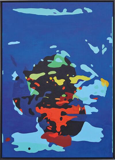 Jonas Lund, 'Under The Influence #2', 2014