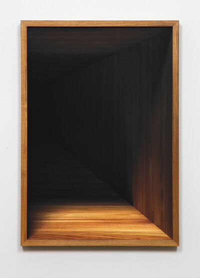 Theis Wendt, 'Rift nr. 4', 2016