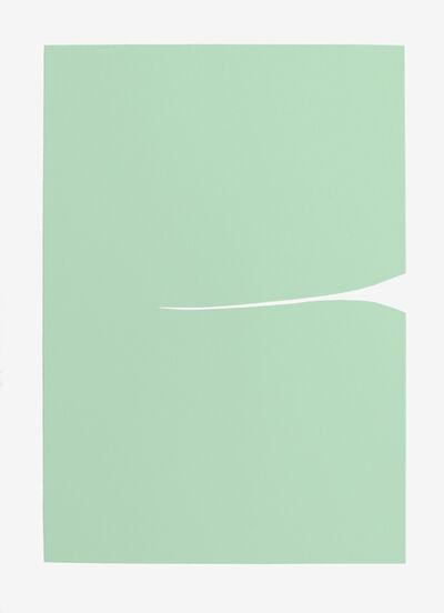 Luckey Remington, 'Absent, Present I', 2014