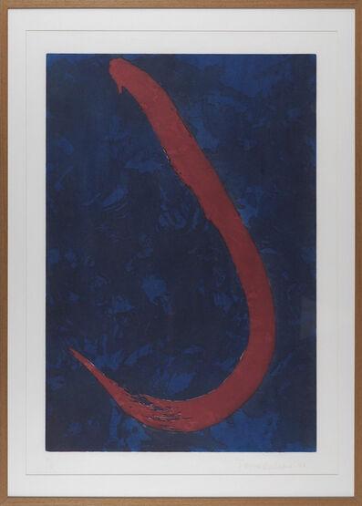 Tomie Ohtake, 'Untitled', 1998