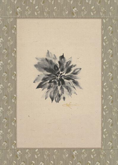 Makoto Fujimura, 'Belle Mead Flower 貝勒米德 – 花', 2016