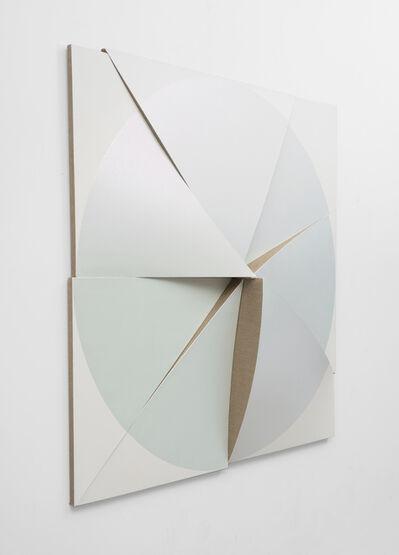 Jan Maarten Voskuil, 'Roundtrip Pointless Non-Fit Pearl', 2018