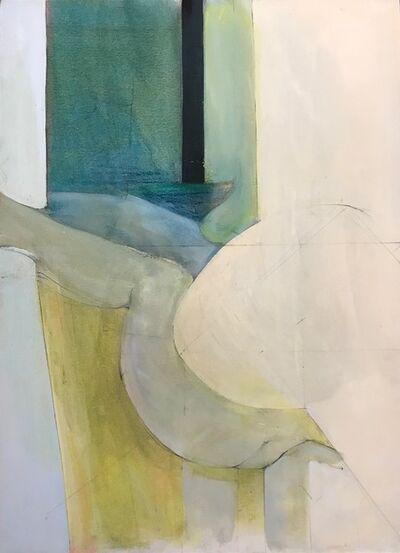 Adrian Heath, 'Untitled', 1980