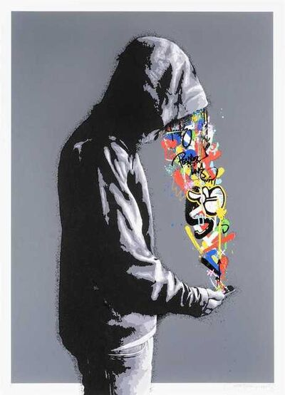 Martin Whatson, 'Connection', 2018
