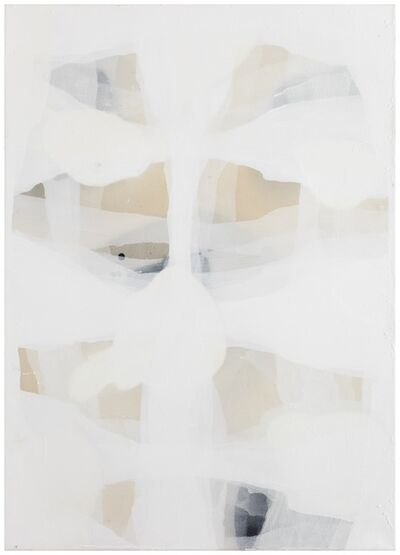 Ian McKeever, 'Day Painting 1', 2012-2013