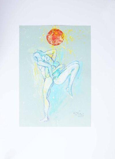 Sergio Barletta, 'Cirque du Soleil n.38', ca. 1995