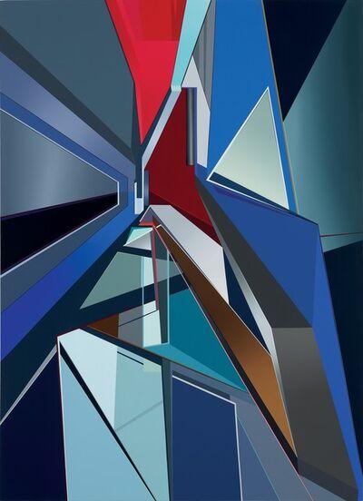 Tanja Rochelmeyer, 'Ohne Titel (0415)', 2015