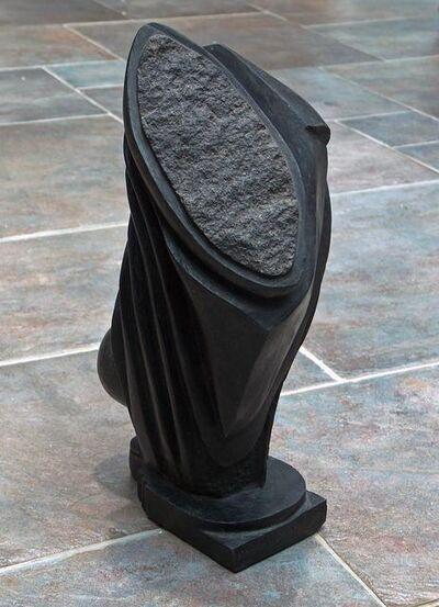 P.S. Nandhan, 'Tribal Crown', 2001