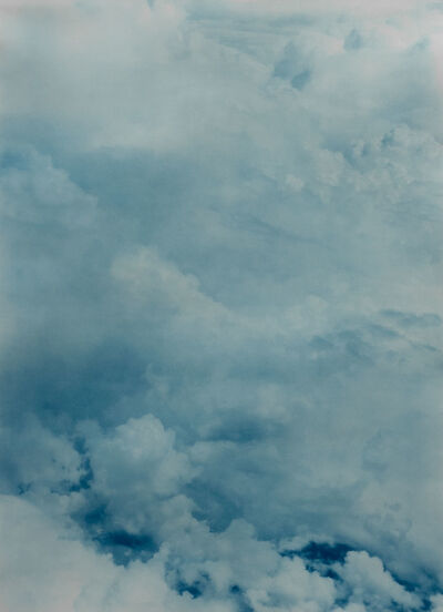 Sean McFarland, 'Untitled (4.5 billions years a lifetime, clouds #2)', 2019
