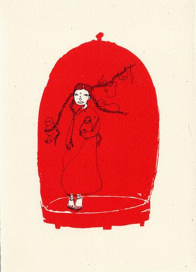 Chitra Merchant, 'Bell Jar 8', 2013