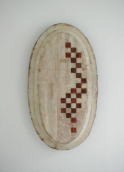 Yoshinobu Nakagawa 中川 佳宣, 'Seed on the Table A9605', 1996