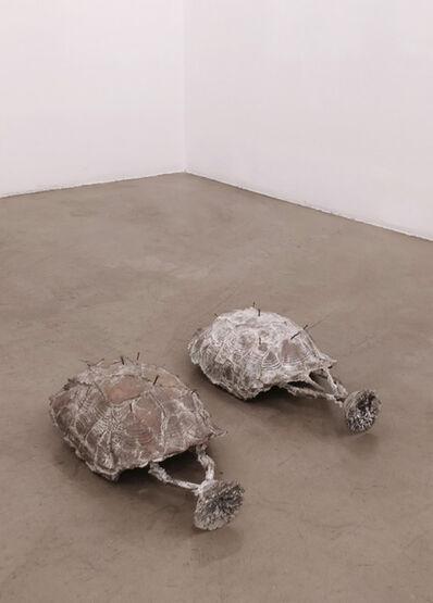 Elisabetta Benassi, 'Senza titolo Letargo', 2016