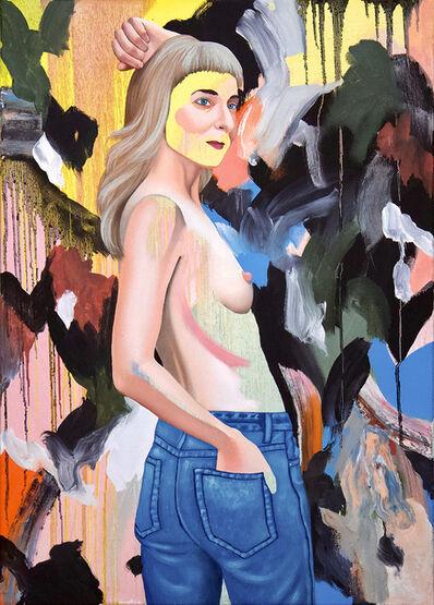 Kim Leutwyler, 'Stiina', 2021