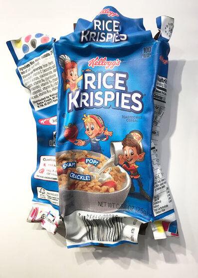 Paul Rousso, 'Rice Krispies Large', 2018
