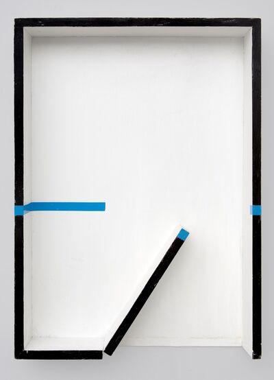 Edward Krasinski, 'Intervention', 1985