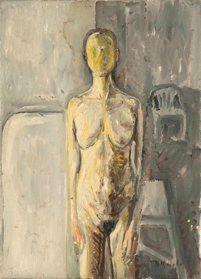 Ofer Lellouche, 'Untitled', 1995
