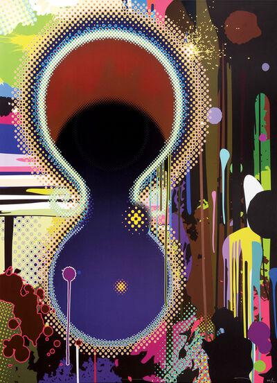 Takashi Murakami, 'Dumb Compass', 2008
